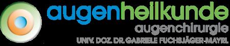Augenarzt Dr. Fuchsjäger